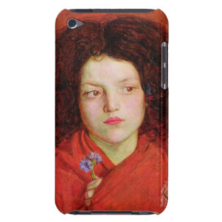 The Irish Girl, 1860 (oil on canvas laid down on b Case-Mate iPod Touch Case