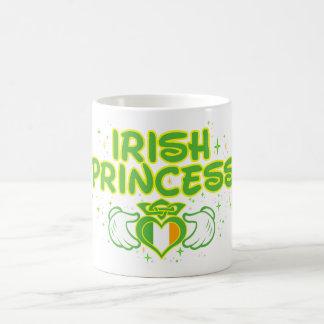 The Irish Princess Mugs