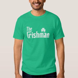 The Irishman Tee Shirt