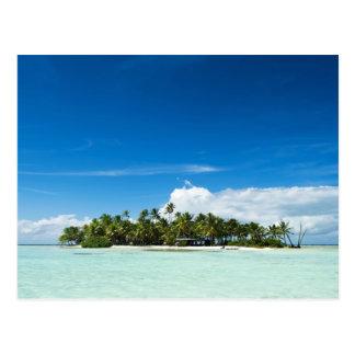 The Island Postcards