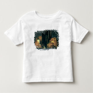 The Isle of the Dead, 1880 (oil on canvas) Toddler T-Shirt