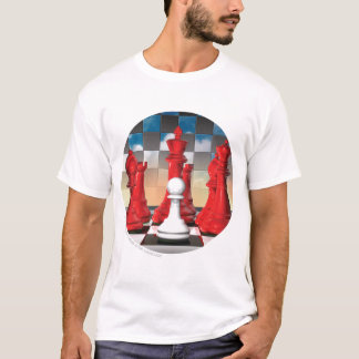 The Isolated Pawn T-Shirt