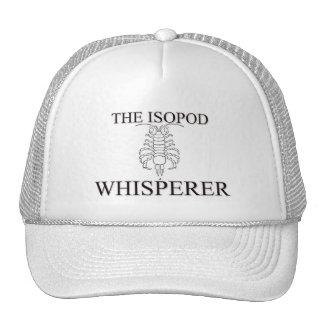 The Isopod Whisperer Cap