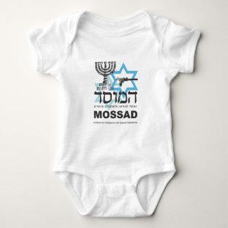 The Israeli Mossad Agency T-shirts