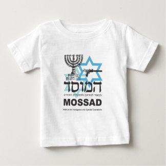 The Israeli Mossad Agency Tshirt