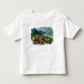 The Israelites on the Bank of the Red Sea, 1621 Toddler T-Shirt