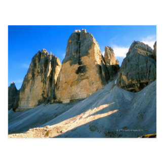 The Italian Alps Postcard
