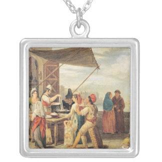 The Italian Market Custom Necklace