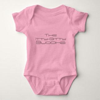 The Itty-Bitty Buddha - Baby Bodysuit