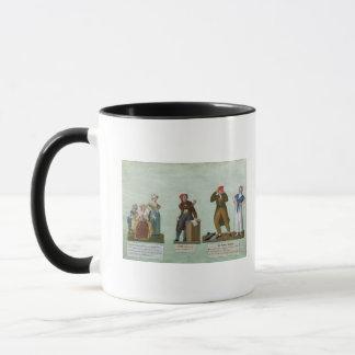The Jacobin Knitters Mug