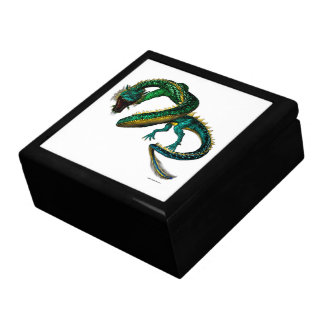 The Jade Dragon Gift Box
