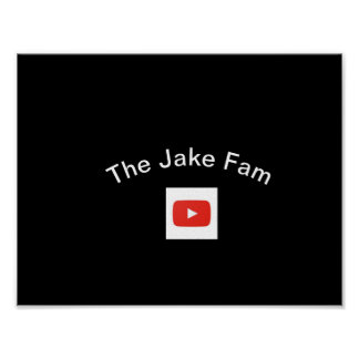 the jake fam poster