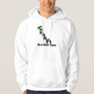 The Jamaican Olympic Dance T-shirt... - Customized Hoodie