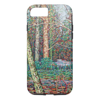 The January Path iPhone 7 Case
