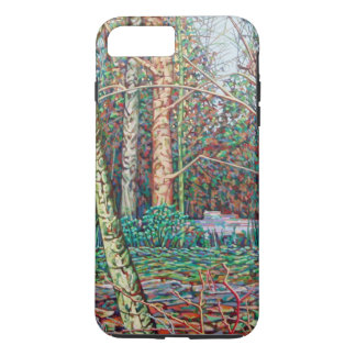 The January Path iPhone 7 Plus Case