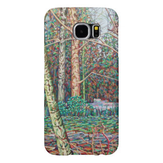 The January Path Samsung Galaxy S6 Cases