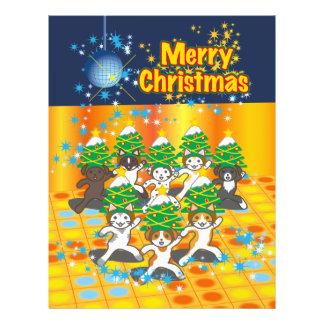 The Japanese Christmas - Japanese Christmas 21.5 Cm X 28 Cm Flyer