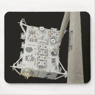 The Japanese Experiment Module Exposed Facility 2 Mouse Mat