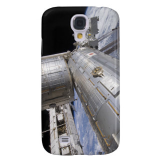 The Japanese Experiment Module Kibo laboratory Galaxy S4 Case