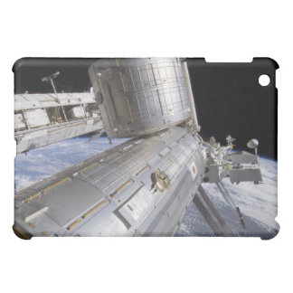 The Japanese Experiment Module Kibo laboratory iPad Mini Covers