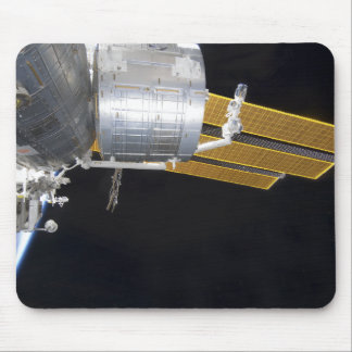 The Japanese Kibo complex 2 Mouse Pad