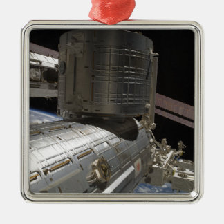 The Japanese Kibo complex Christmas Ornament