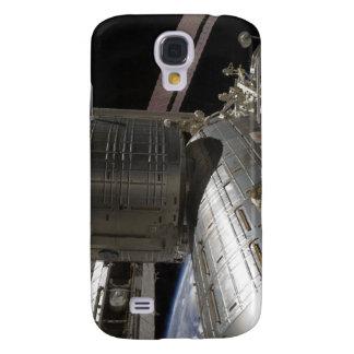 The Japanese Kibo complex Galaxy S4 Case