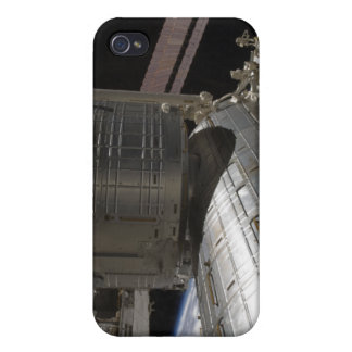 The Japanese Kibo complex iPhone 4 Cover