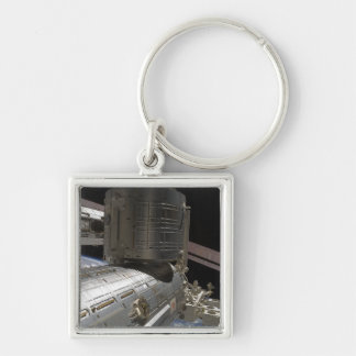 The Japanese Kibo complex Key Ring