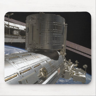The Japanese Kibo complex Mouse Pad