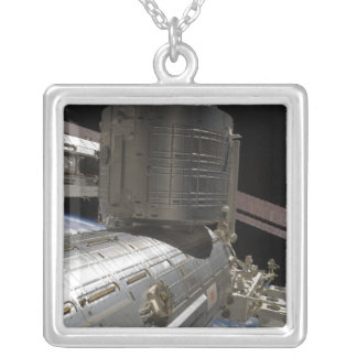 The Japanese Kibo complex Silver Plated Necklace