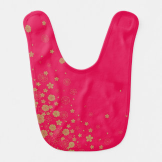 The Japanese traditional handle cherry tree Japan  Bibs
