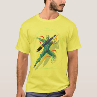 The Javelin Thrower T-Shirts