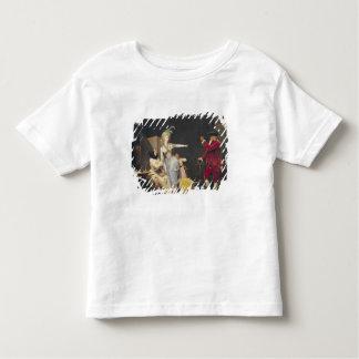 The Jealous Old Man, 1791 Toddler T-Shirt