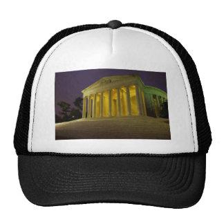 The Jefferson Memorial Mesh Hat