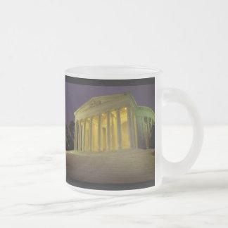 The Jefferson Memorial Mug