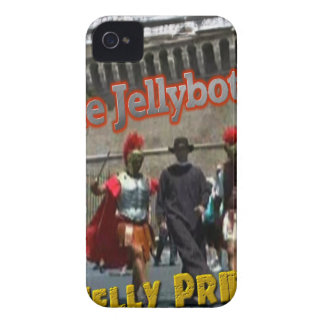 The Jellybottys Jelly Priest Song Dancing Romans iPhone 4 Cover