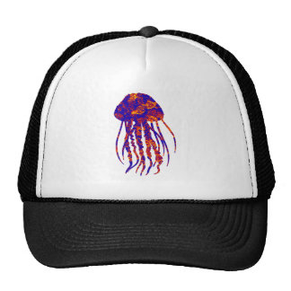 THE JELLYFISH LUCID HAT