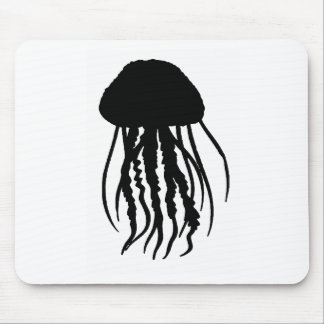 the JELLYFISH main Mouse Mat