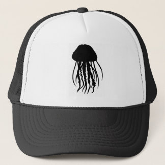 the JELLYFISH main Trucker Hat