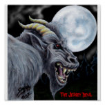 The Jersey Devil Poster 2