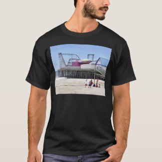 The Jersey Shore at Seaside Heights T-Shirt