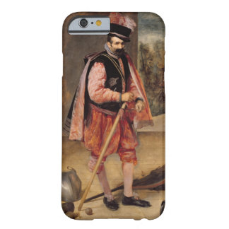 The Jester named 'Don Juan of Austria', c.1632/35 Barely There iPhone 6 Case