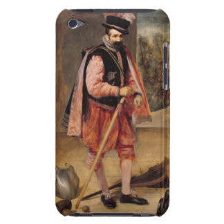 The Jester named 'Don Juan of Austria', c.1632/35 Barely There iPod Case