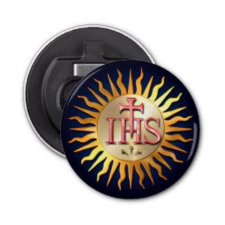 The Jesuit Seal