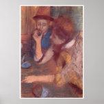 The Jewels., c. 1899, Edgar Degas Posters
