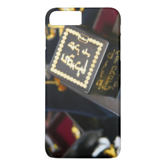 The Jewish religion.Tefilin iPhone 8 Plus/7 Plus Case