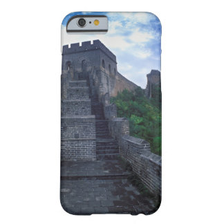 The Jinshanling section of the wall was built Barely There iPhone 6 Case