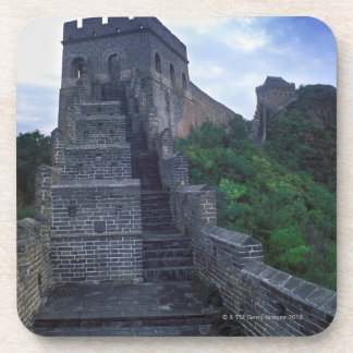 The Jinshanling section of the wall was built Coaster