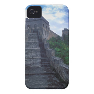 The Jinshanling section of the wall was built iPhone 4 Case